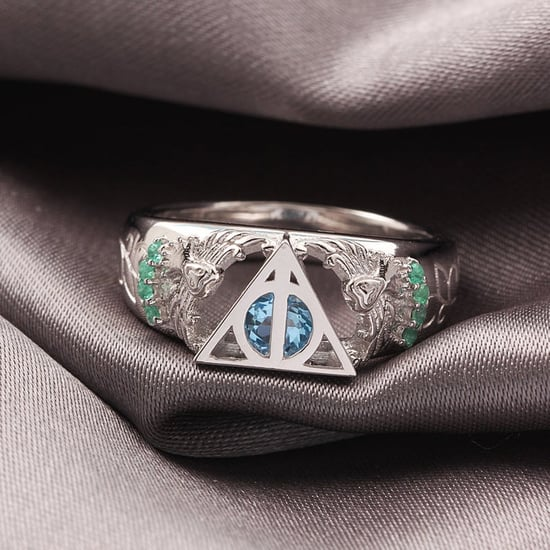 Harry Potter Engagement Rings