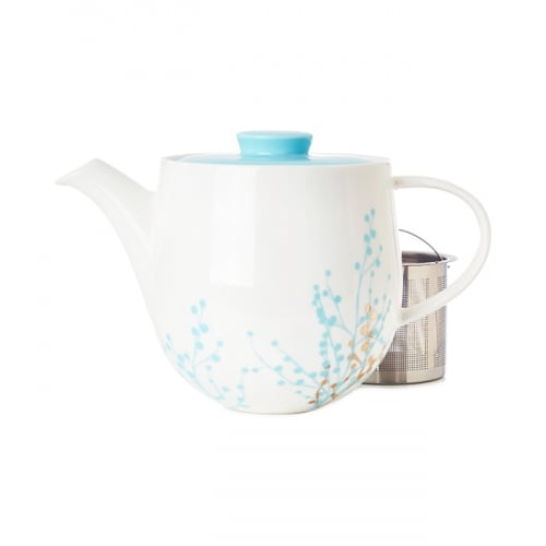 Berry Branches Simplicity Teapot
