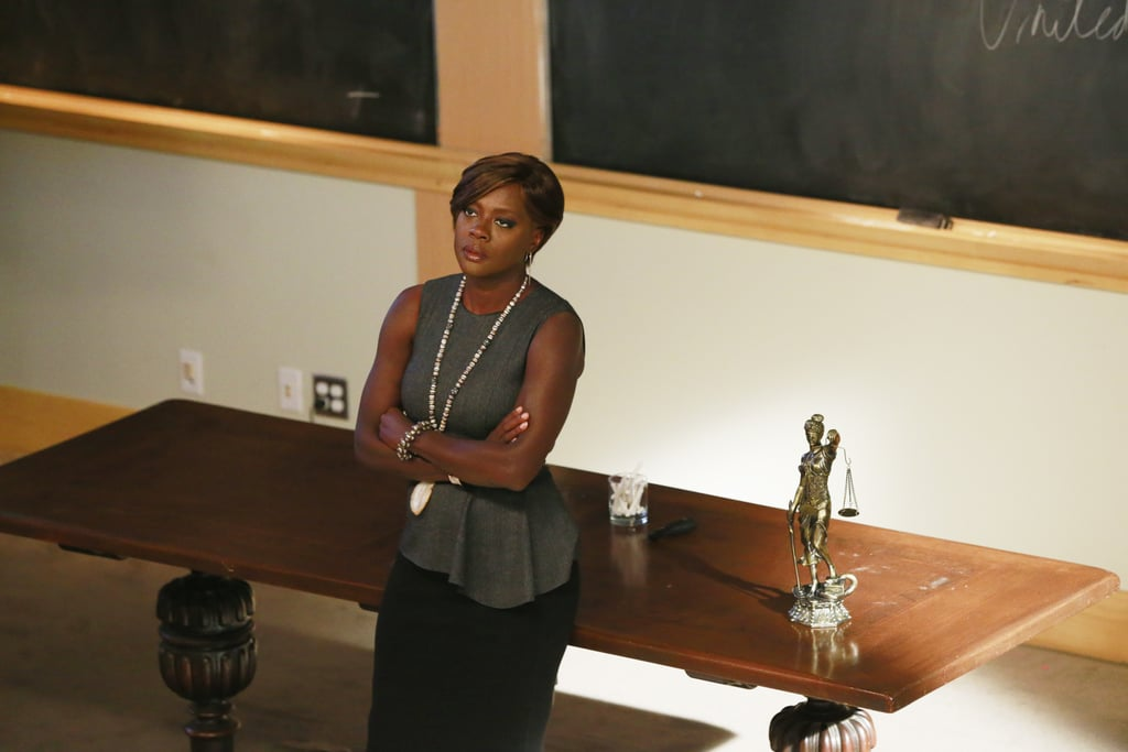 How to Get Away with Murder – Annalise Keating