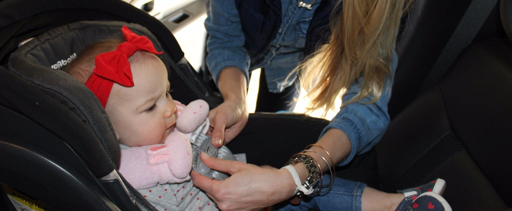 The Surprising Mistake 86% of Parents Make When Putting Their Baby in a Car Seat