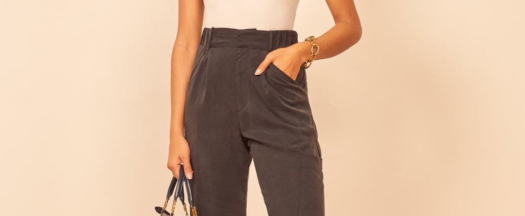 Most Comfortable and Flattering Pants For Women 2020