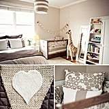 The Most Beautiful Way to Put Baby in Your Bedroom