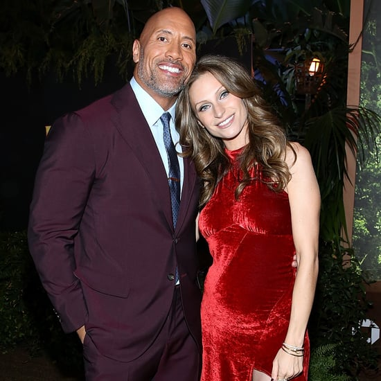 Is Dwayne Johnson Married?