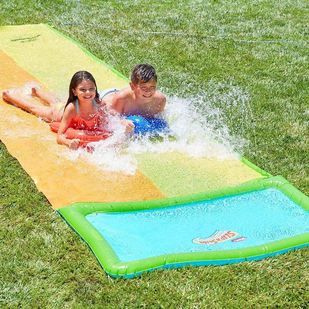 Wham-O Slip 'N Slide Hydroplane Double XL Water Toy | The ...