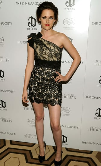 Pictures of Kristen Stewart at Welcome to the Rileys Screening in NYC 2010-10-18 16:49:07