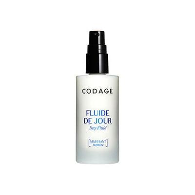 Codage Mattifying Day Fluid, $91