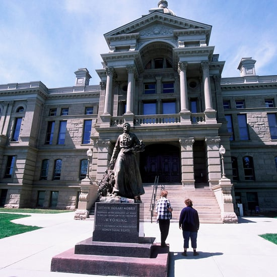 Wyoming Agricultural Committee Votes on Abortion