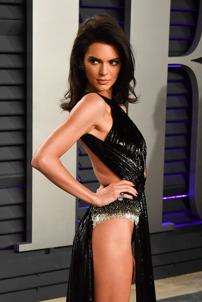 You'll Need a Cold Glass of Water After Looking Through These Steamy Kendall Jenner Photos