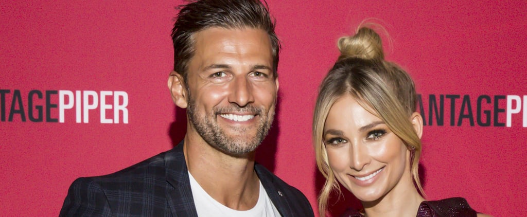 Anna Heinrich and Tim Robards Parents React to Baby News