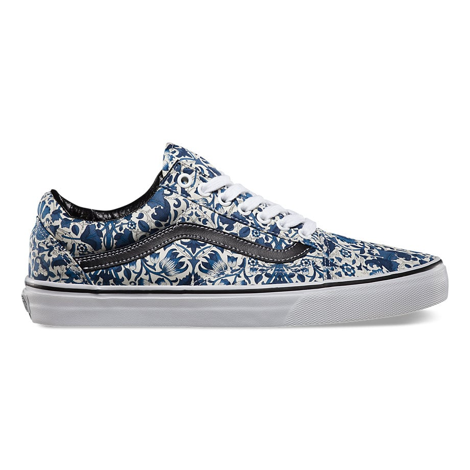 df358ba27b2d35 Vans x Liberty Old Skool Sneaker