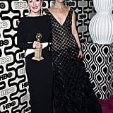 Julianne Moore and Sarah Paulson