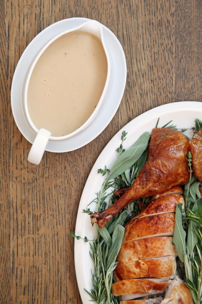 5 Starches For Gluten-Free Gravy