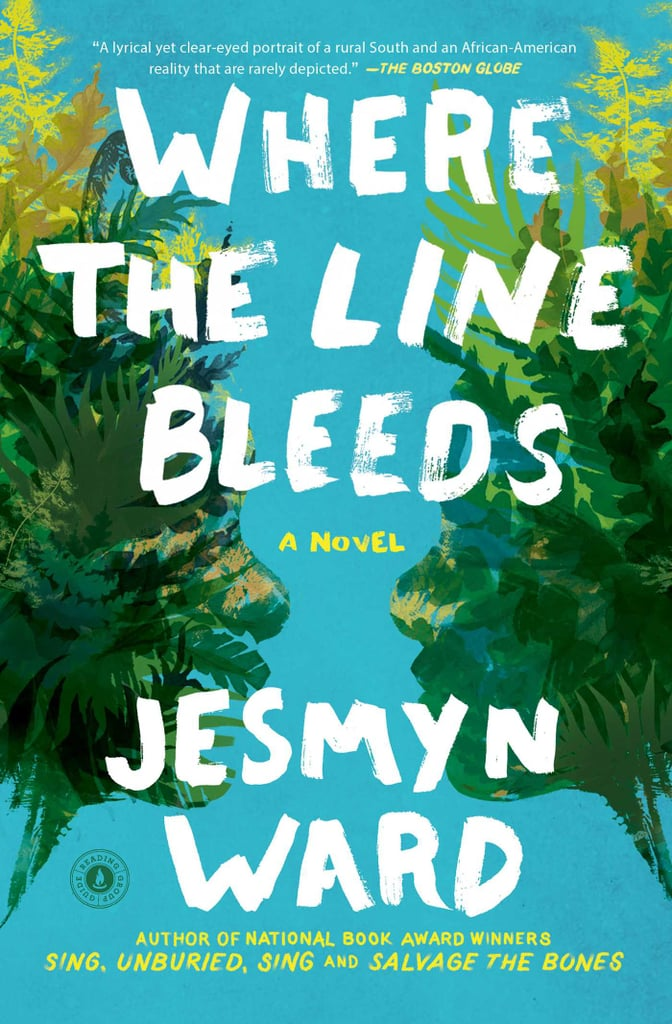Leo — Where the Line Bleeds by Jesmyn Ward