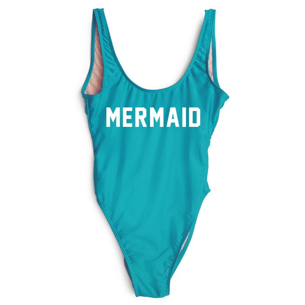 Private Party Mermaid Swimsuit ($99)