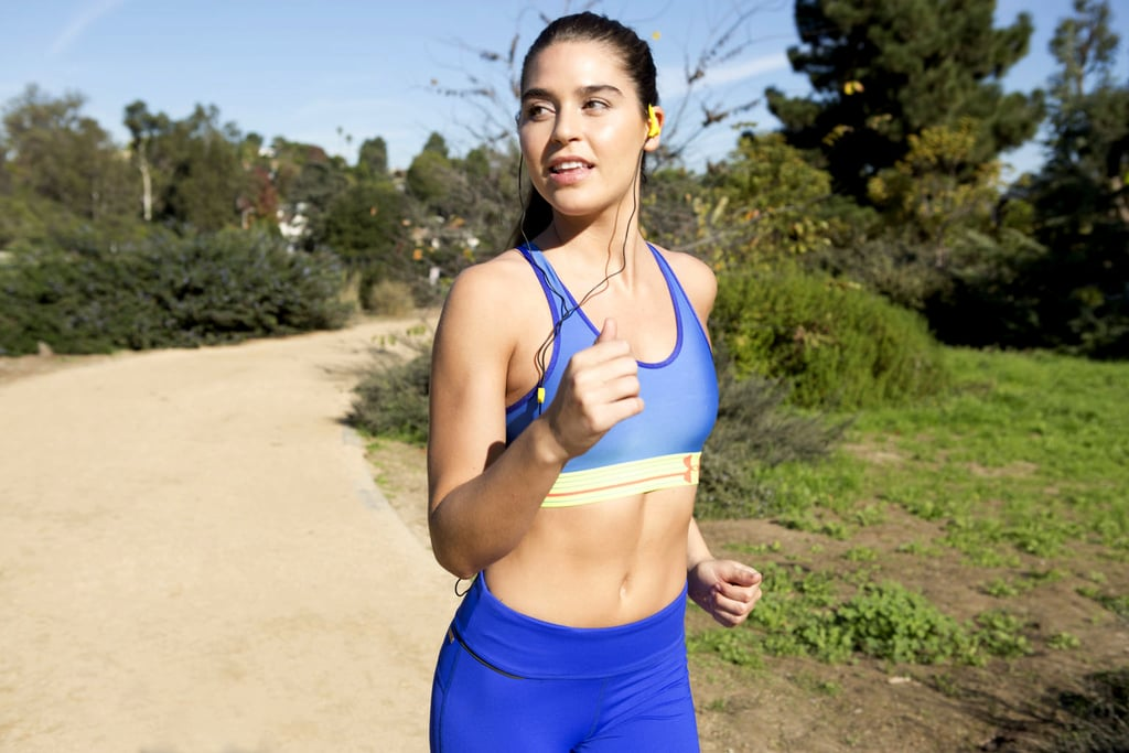Running Can Improve Your Memory