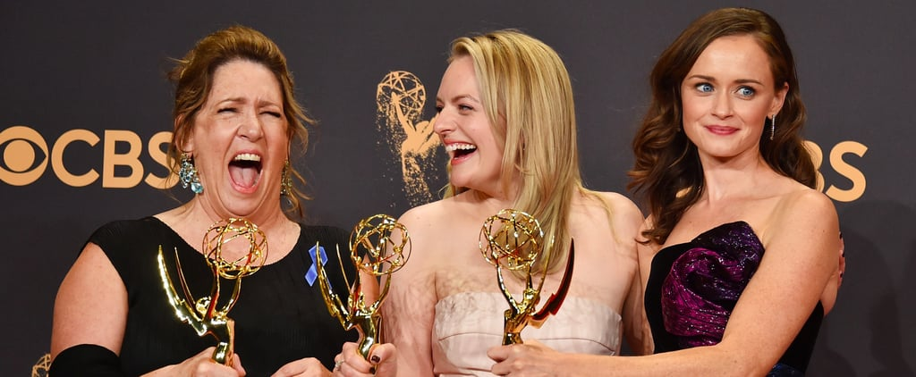 50 Emmys Moments That You Definitely Didn't See on TV