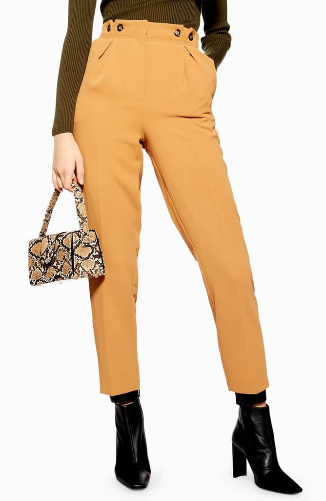 Topshop Betty Peg Trousers