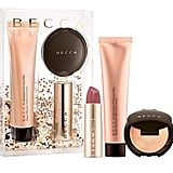 Becca Your Glow-To Glow Primer, Highlighter and Lip Kit ($52)