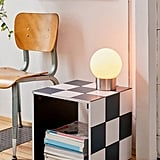Tiled Side Table