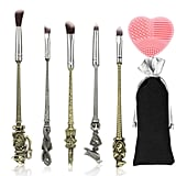 Potter Makeup Brushes Set