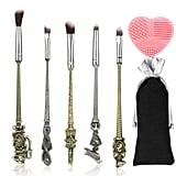 Potter Makeup Brushes Set