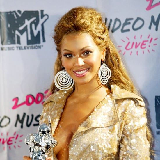 Pictures of Beyonce Over the Years