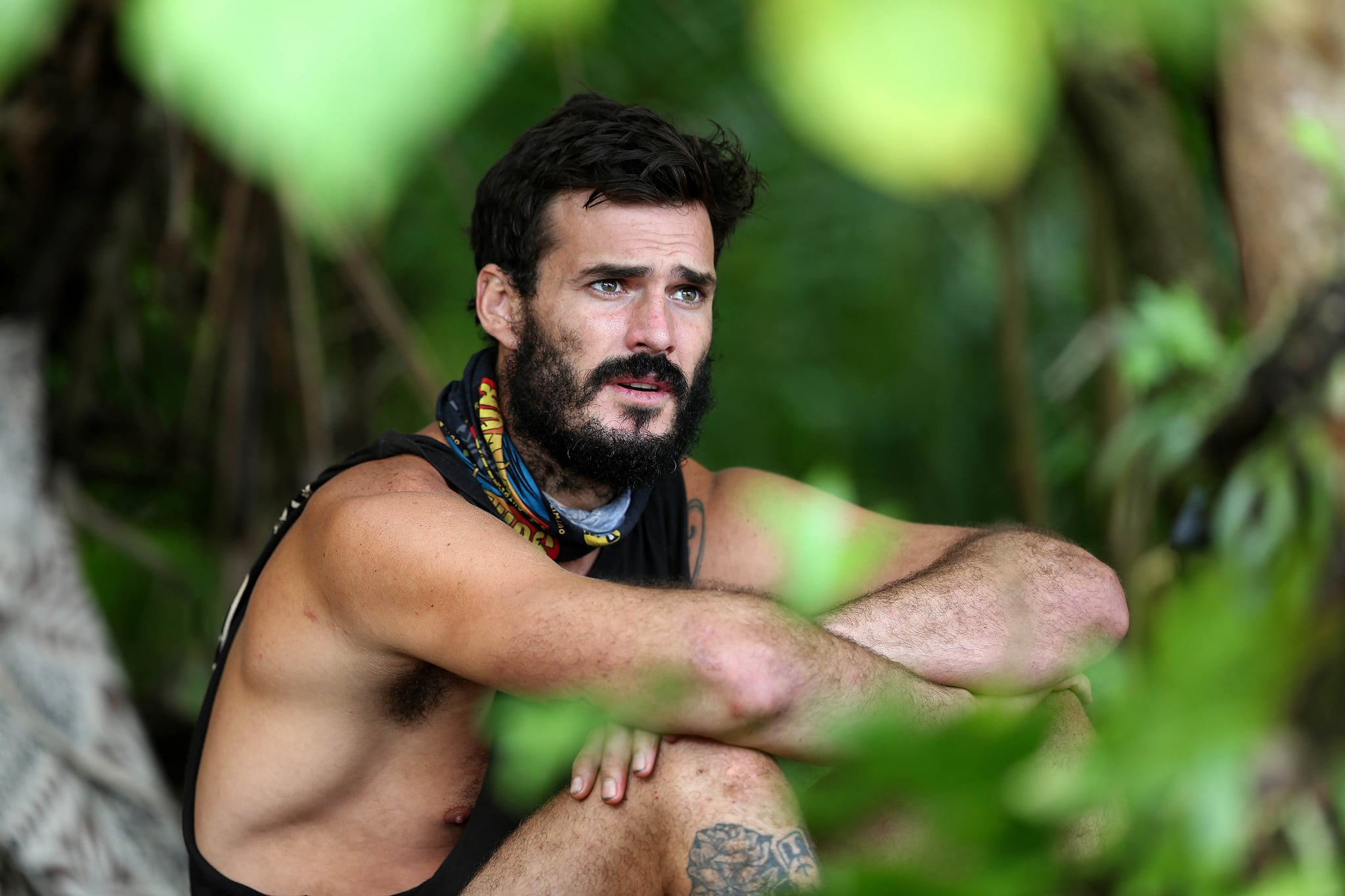 survivor australia - photo #4