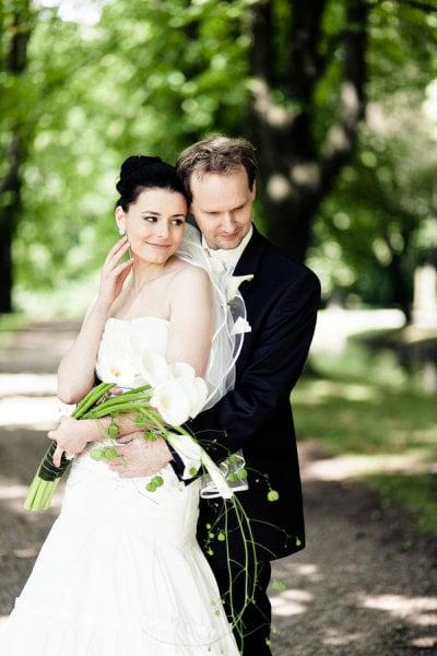 German Fairy-Tale Couple