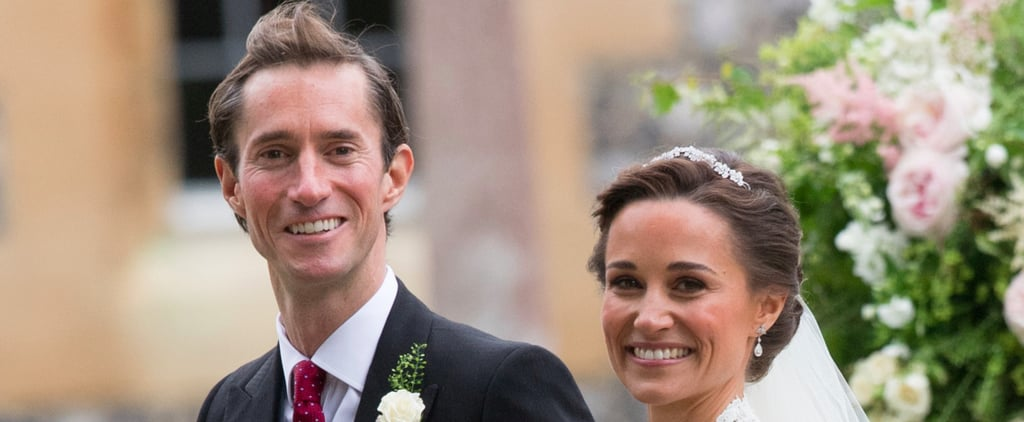 Who Is Pippa Middleton's Fiance, James Matthews?