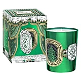 Diptyque Le Roi Sapin Candle, $96