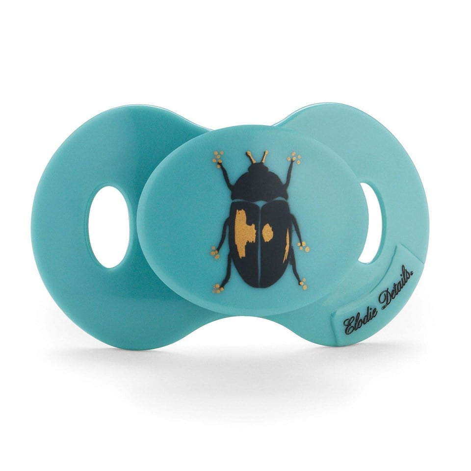 Elodie Details Tiny Beetle Pacifier
