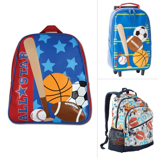 Sporty Backpacks