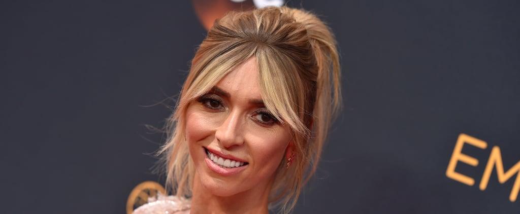 Giuliana Rancic on Why It Pays to Work Hard, Even When You Think No One Is Watching