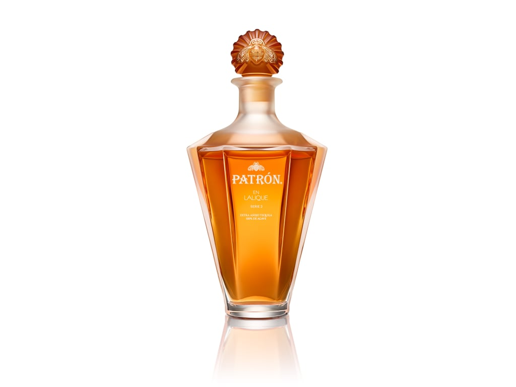 Patron en Lalique Serie 2