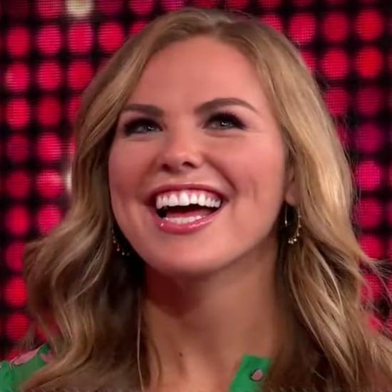 The Bachelorette's Hannah Brown Good Morning America Videos