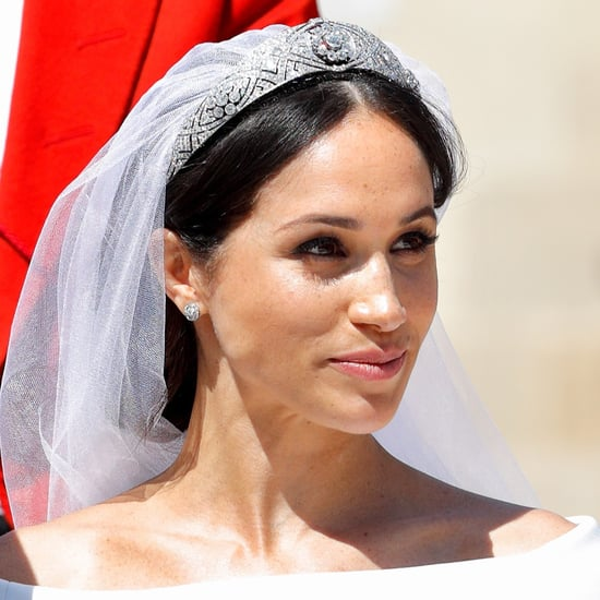 Meghan Markle's Jewelry 2018