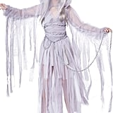Beautiful Haunting Ghost Costume
