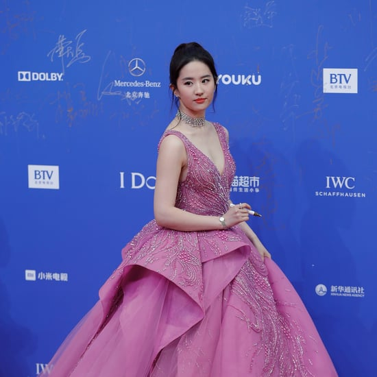 Liu Yifei Style Pictures