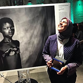 Egyptian Heba Khamis Wins World Press Photo Award 2018