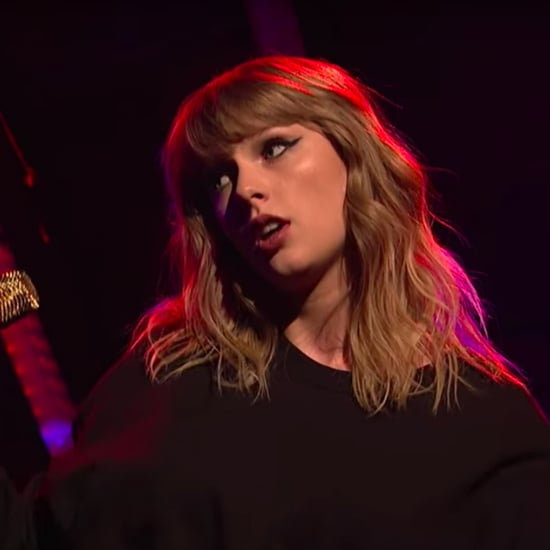 Taylor Swift Performances on Saturday Night Live 2017