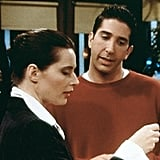 Can You Tell If This Is David Schwimmer or Nicolas Cage?