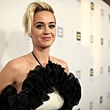"""Katy Perry Opens Up About Her Sexuality, Says She Did More Than """"Kiss a Girl"""""""