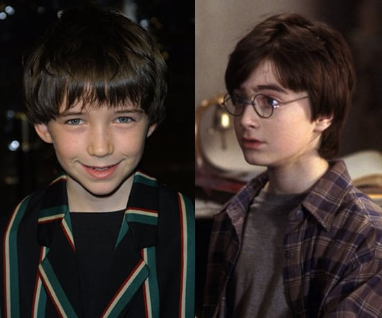 Liam Aiken As Harry Potter 10 Actors Who Were Almost Cast In Harry