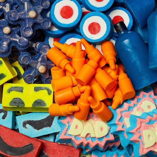 Lush Launches 2018 Father's Day Line