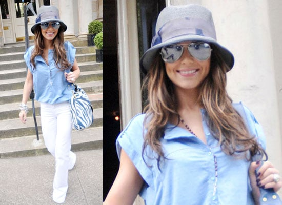 9/6/2009 Cheryl Cole X Factor Auditions Glasgow