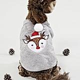 Dusen Dusen Block Dog Sweater