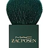 MAC Cosmetics x Zac Posen Makeup Brushes