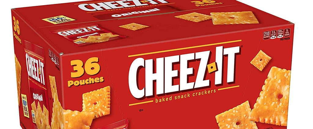 Amazon Prime Day 2019 Cheez-Its on Sale