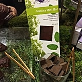 Vosges Matcha Mint Bar