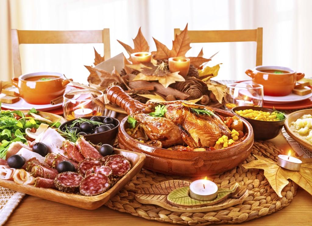 Vegan Thanksgiving GIFs